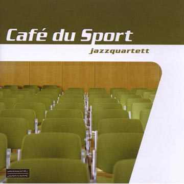 Café du Sport 1 Cover - Guido May Discography