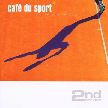 Café du Sport 2 Cover - Guido May Discography