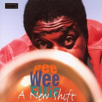 Pee Wee Ellis 1 Cover - Guido May Discography